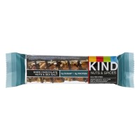 KIND Nuts & Spices Bar Dark Chocolate Nuts & Sea Salt All Natural