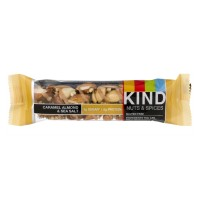 KIND Nuts & Spices Bar Caramel Almond & Sea Salt