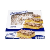 Entenmann's Coffee Crumb Cake
