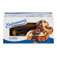 Entenmann's Loaf Cake Marble