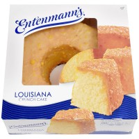 Entenmann's Cake Louisiana Crunch