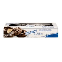 Entenmann's Donuts Classic Chocolate Lover's Variety Pack - 8 ct
