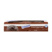 Entenmann's Donuts Devil's Food Crumb - 8 ct