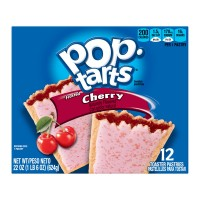 Kellogg's Pop-Tarts Frosted Cherry - 12 ct