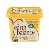Earth Balance Buttery Whipped Spread Organic