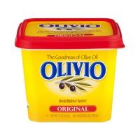 Olivio Vegetable Oil Spread Made with Olive Oil Original