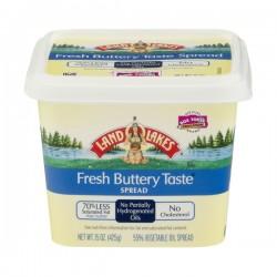 Land O Lakes Fresh Buttery Taste Spread