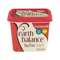 Earth Balance Buttery Spread Soy Free Natural