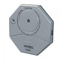 Techko® Ultra Slim Vibration Entry Alarm (SO86X)