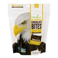 Endangered Species Dark Chocolate Bites Caramel & Sea Salt 60% Cocoa