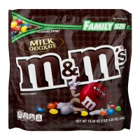 M&M's Candies Milk Chocolate