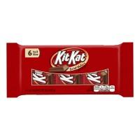 Kit Kat Candy Bars - 6 ct