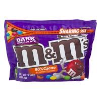 M&M's Candies Dark Chocolate