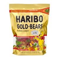 Haribo Gold Bears Gummi Candy