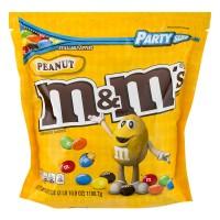 M&M's Candies Milk Chocolate Peanut