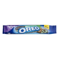 Milka Oreo Chocolate Candy Bar Mint