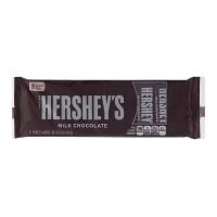 Hershey's Milk Chocolate Bars Fun Size - 8 ct