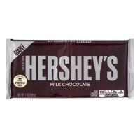 Hershey's Milk Chocolate Bar Giant Size