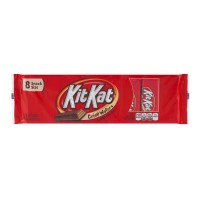 Kit Kat Candy Bars Snack Size - 8 ct