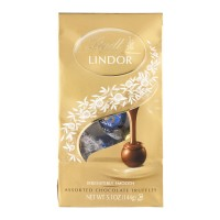 Lindt Lindor Truffles Chocolate Assorted - 12 ct