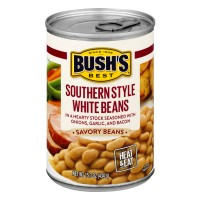 Bush's Best Southern Style White Beans