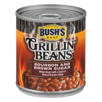 Bush's Best Grillin' Beans Bourbon & Brown Sugar