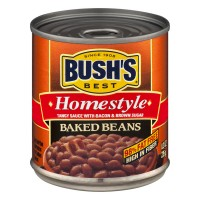 Bush's Best Baked Beans Homestyle