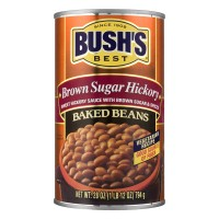 Bush's Best Baked Beans Brown Sugar Hickory Vegan