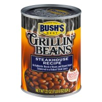 Bush's Best Grillin' Beans Steakhouse Recipe