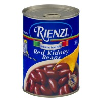 Rienzi Kidney Beans Red