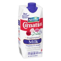 Nestle Carnation Vitamin D Added Evaporated Milk The Cooking Milk