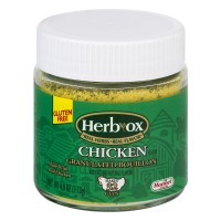 Herb-Ox Bouillon Chicken Granules
