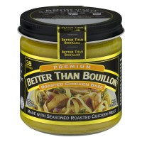 Superior Touch Better Than Bouillon Soup Roasted Chicken Base
