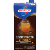Swanson Chicken Bone Broth