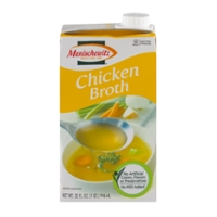 Manischewitz Chicken Broth All Natural