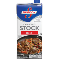 Swanson Stock Cooking Beef