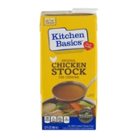 Kitchen Basics Original Chicken Stock for Cooking All Natural