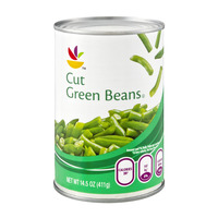 Stop & Shop Cut Green Beans