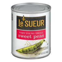 Le Sueur Sweet Peas Small