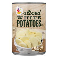Stop & Shop Sliced White Potatoes