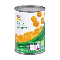 Stop & Shop Sliced Carrots
