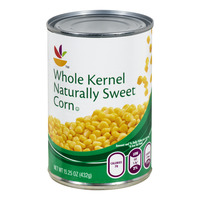 Stop & Shop Whole Kernel Naturally Sweet Corn