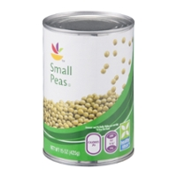 Stop & Shop Peas Small