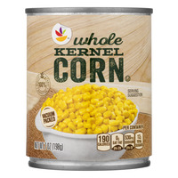 Stop & Shop Corn Whole Kernel Vacuum Packed