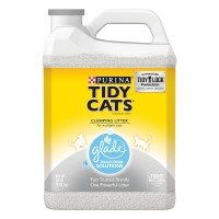 Purina Tidy Cats Glade Clumping Cat Litter