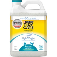 Purina Tidy Cats Lightweight Cat Litter Instant Action