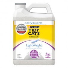 Purina Tidy Cats Lightweight Clumping Cat Litter with Glade Clean Blossoms