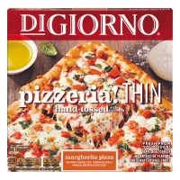 DiGiorno Pizzeria! Thin Margherita Pizza Frozen