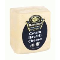 Boar's Head Master Cheesemaker's Deli Havarti Cheese Cream (Thin Sliced)