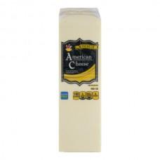 Stop & Shop Deli American Cheese White (Regular Sliced)
